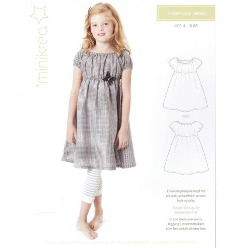Kleid schnittmuster 146