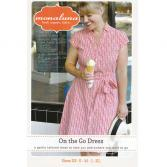 Schnittmuster Kleid - On The Go Dress